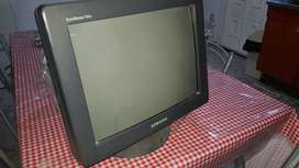 Vendo monitor familiar