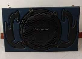 Caja de Sonido - Buffer - Bajo Pioneer