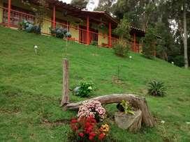 Vendo casa campestre prefabricada en San Pedro de Los Milagros en medellin antioquia