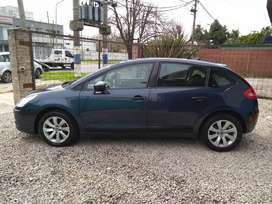 Citroen C4 pack plus