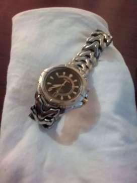 Reloj Seiko kimetic