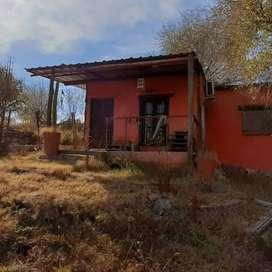 Vendo Casa en Santa Maria de Punilla a $850mil pesos