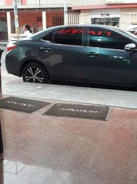 Toyota corolla premium full equipo por  ocasión negociable