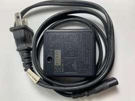 Cargador bateria cámara Olympus original
