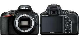 Nikon D3500 10 de 10