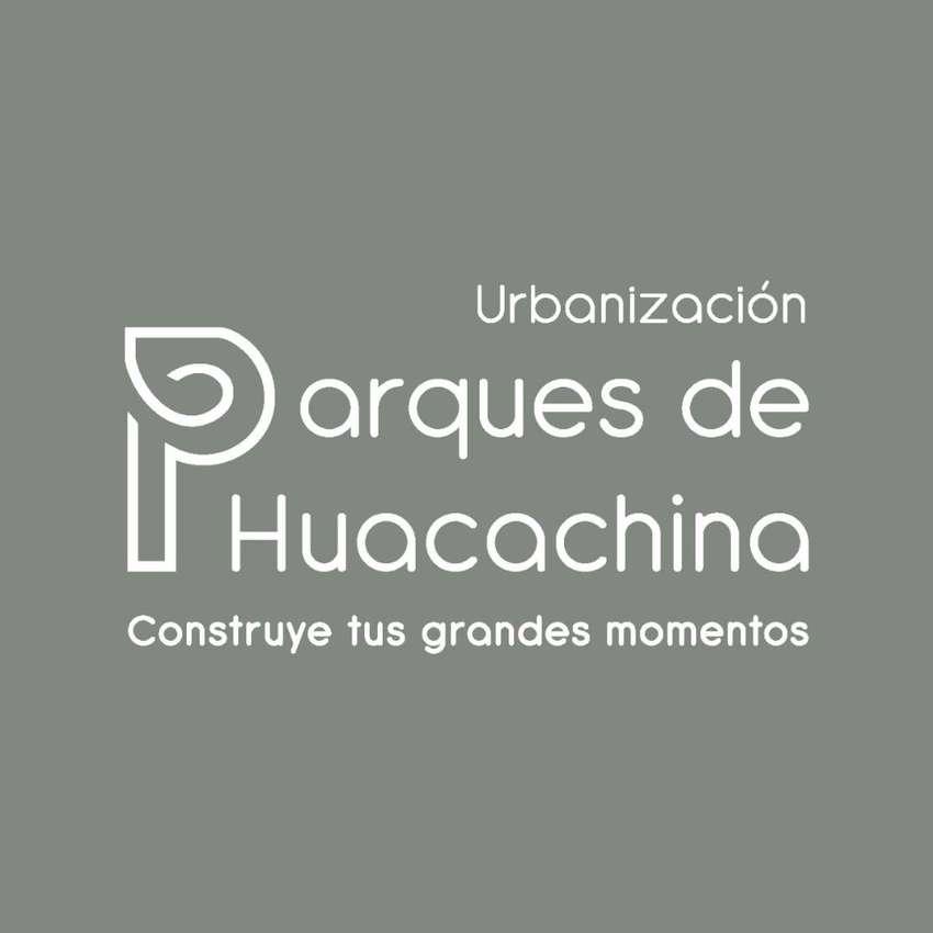 URBANIZACION PARQUES DE HUACACHINA 0