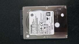Disco duro 500gb para portatil