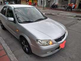 Mazda Allegro 1600 Excelente estado