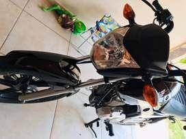 Honda CG New Titan