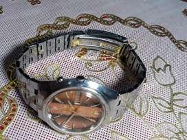 Vendo cambio reloj  ORIENT automático