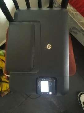 Leer Vendo  Impresora Hp Disjet 3515