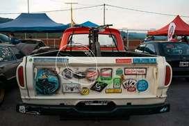 Ford f 100 v8 mod 1963
