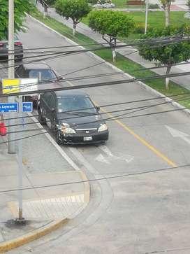 Vendo auto Honda Civic usado