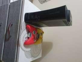 Xbox 360 Edición especial MWF2 5.0.