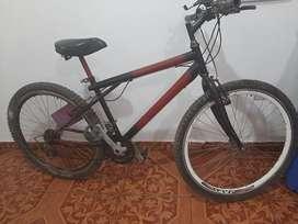 Bicicleta abc