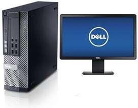 Oferta Computador Completo i7