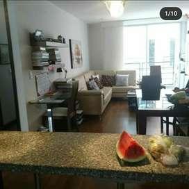 Hermoso apartamento en cedritos