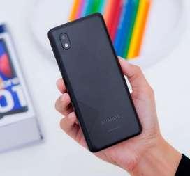 Samsung A01 Core de 16GB NUEVOS