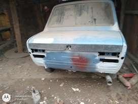 Fiat 128 súper europa cl motor1.3
