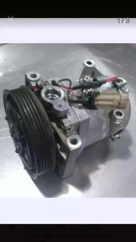 Compresor de aire acondicionado  fiat siena fire 1.4
