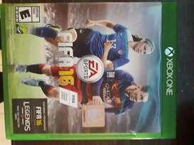 Se vende FIFA 16