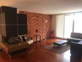 Espectacular apartamento 150 mts en arriendo, grande, buena iluminación, interior,  3 habitaciones, 3 baños