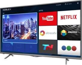 Smart Tv Noblex 43ld882f Led Full Hd 43