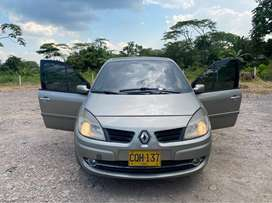 Renault Scenic Grand Scenic 2.0
