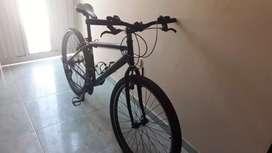 Se vende exelente bicicleta