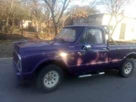 Chevrolet - C10