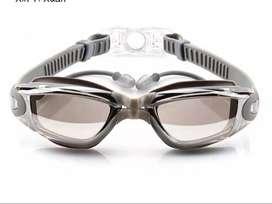 Gafas de natacion profesionales con tapa oidos incluido