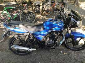 Se vende discover 100cc