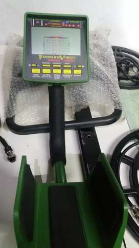 Detector Garrett Gti 2500