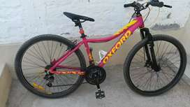 BICI OXFORT MTB