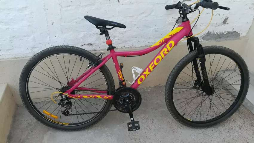 BICI OXFORT MTB 0