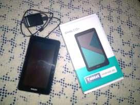 Vendo o cambio tablet