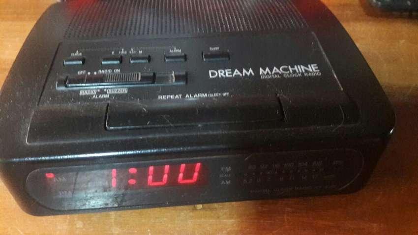 Sony Despertador 0
