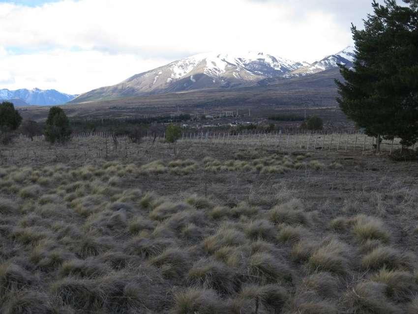 Terreno en Esquel, una hectárea, vista única. 0