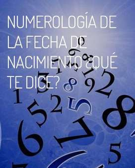 CURSO PROFESIONAL DE NUMEROLOGÍA