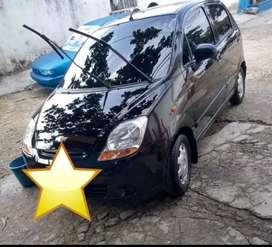 Chevrolet spark en excelente estado, unico dueño, 70 mil kms