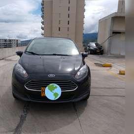 Vendo Hermoso Ford Fiesta Sport 2014