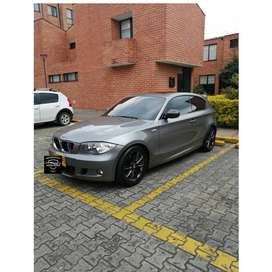 BMW 120i tipo M