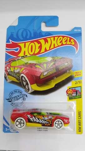 Vento colección de Hot Wheels