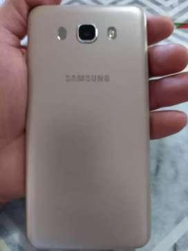 Samsung j 7 2016 memeria 16
