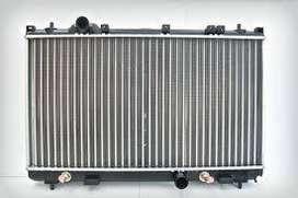 radiadores nuevos fiat peugeot al costo
