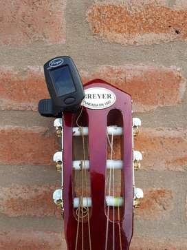 Guitarra Criolla Breyer