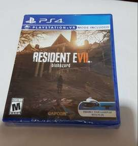 Resident Evil 7: Biohazard PlayStation 4 PS4 PS*