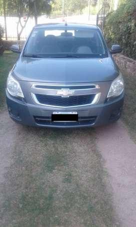 Chevrolet Cobalt 1.8 Lt Mt 2013