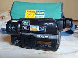 Sony CCD-TRV16 Video8