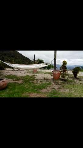 cabaña vacacional represa neusa